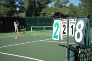 Die besten Wett-Tipps für Tennis Sportwetten